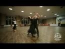 Танцевальныей летний лагерь - сборы - Спортивные бальные танцы.mp4