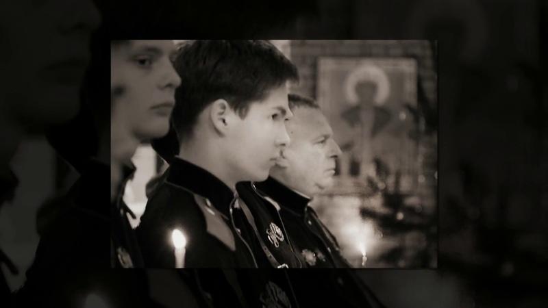 06 01 2018 года казаками РКО ВБКВ передана в Храм икона Георгия Победоносца