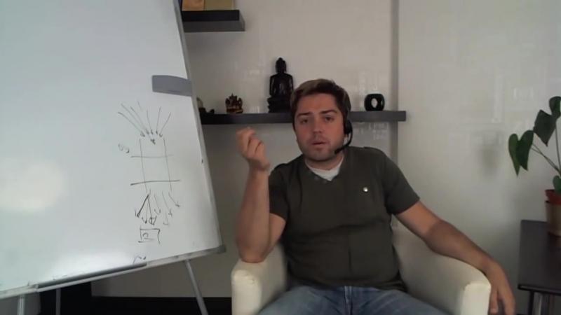 Андрей Горбов - Космоэнергетика и деньги