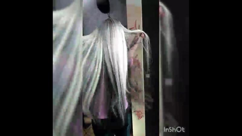 Полировка убирает 100% сухих и секущихся кончиков волос !Сохраняя 100% длины! Запись через л.с. или 89648321267