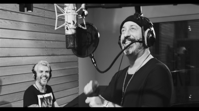 Emir Ersoy ft. Cem Yilmaz, Kenan Dogulu - Cambaz
