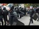 Митинг-протест против пенсионной реформы в г. Челябинск 09.09.18г. Обзор /задержания активистов