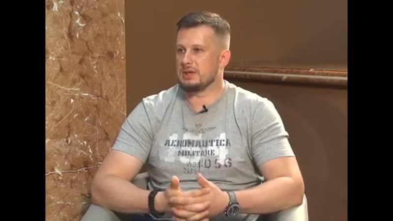 Андрій Білецький Національний Корпус змінить українську політику!