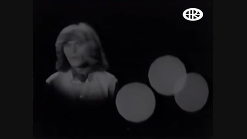 Omega (Венгрия) Gyöngyhajú lány (LP 10000 lépés '1969)