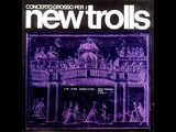 European Rock Collection Part1 New trolls-Concert grosso N1(Full Album)