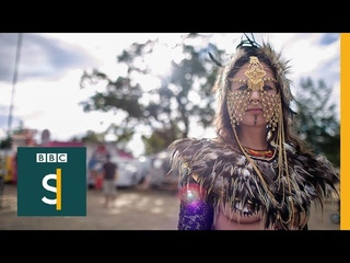 Cultural Appropriation: Whose problem is it? BBC Stories