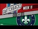 Colorado Springs Switchbacks FC vs Saint Louis FC: May 26, 2018
