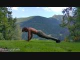 Планка в различных вариациях - The Most Underrated Core Exercise - Best Plank Tutorial