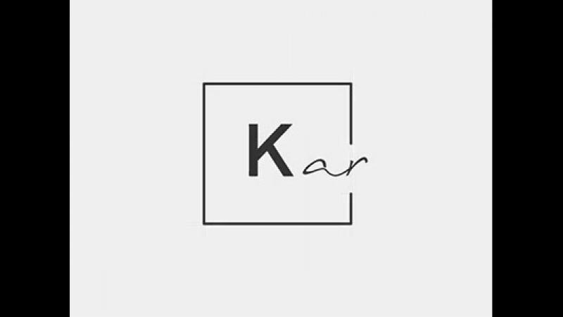 Karlokova Architect Logo (animated)