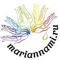 Логотип Подсознание / Деньги / Энергия / Mariannami.ru