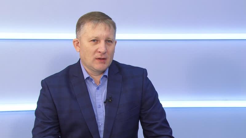 Алексей Алешкевич о переносе травмпункта и итогах проверки медучреждений