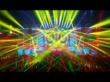 Vini Vici @ Transmission 2016 the lost oracle lasershow