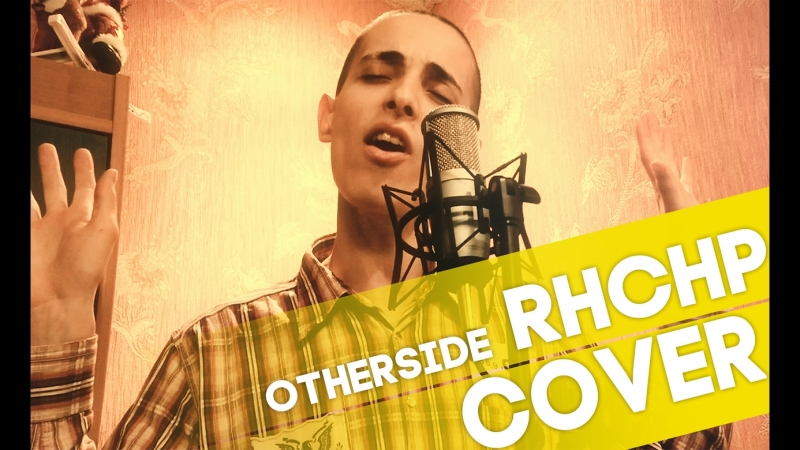 [FiCOVER] Red Hot Chili Peppers - OTHERSIDE (RHCHP)