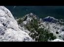 На самой высокой точке горы Ай пэтри
