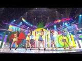 180815 Red Velvet - Power Up @ Show Champion