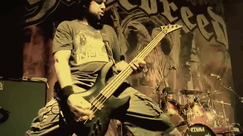 "Hatebreed _""Everyone Bleeds Now_"""