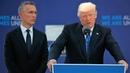 🔴 LIVE: President Trump Speech at NATO Summit July 11, 2018 (Day 1)