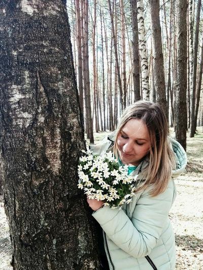 Галина Круковская