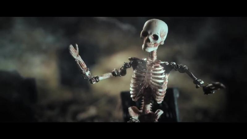 Snow White's Poison Bite - Will You Meet Me In The Grav (2013)