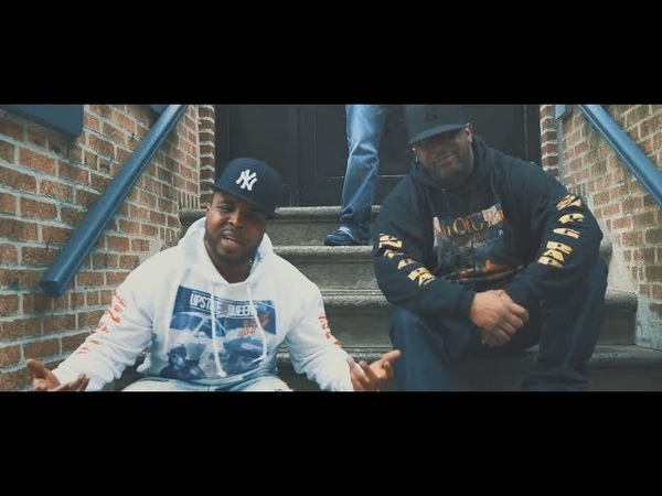 Kool G Rap x 38 Spesh - Upstate 2 Queens (Official Music Video) @IamSpesh @TheRealKoolGRap