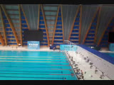 Открытый турнир по подводному спорту