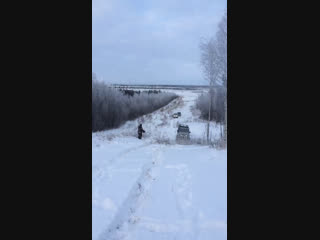Yamal Off-Road — Live