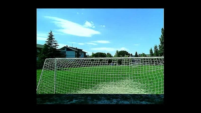 Calcio,April 2016,Citta di Castello.