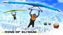 ПОЛЕТ НА ГЛАЙДЕРЕ ВМЕСТЕ С ШИМОРО! ВЗЯЛИ ТОП-1! - RING OF ELYSIUM ЗИМНИЙ УБИЙЦА PUBG