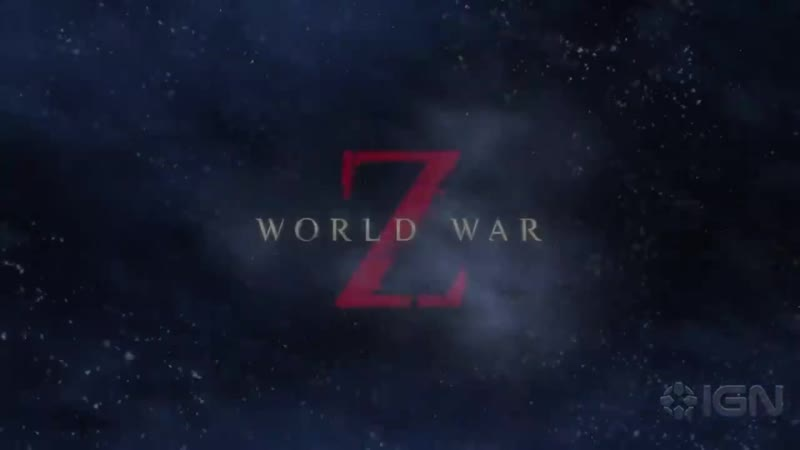 World War Z Game First Look at the 6 Playable Classes - IGN First