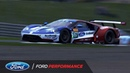 PODIUM FOR THE FORD GT AT SILVERSTONE! | Ford Performance