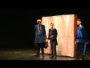 Сон в летнюю ночь - 1 сцена Театр Qмир