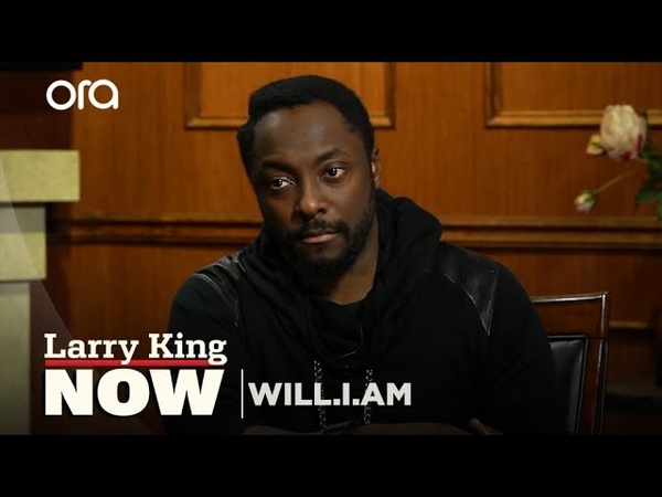 Will.i.am on Watch Venture, Taylor Swift Disappointments in Obama