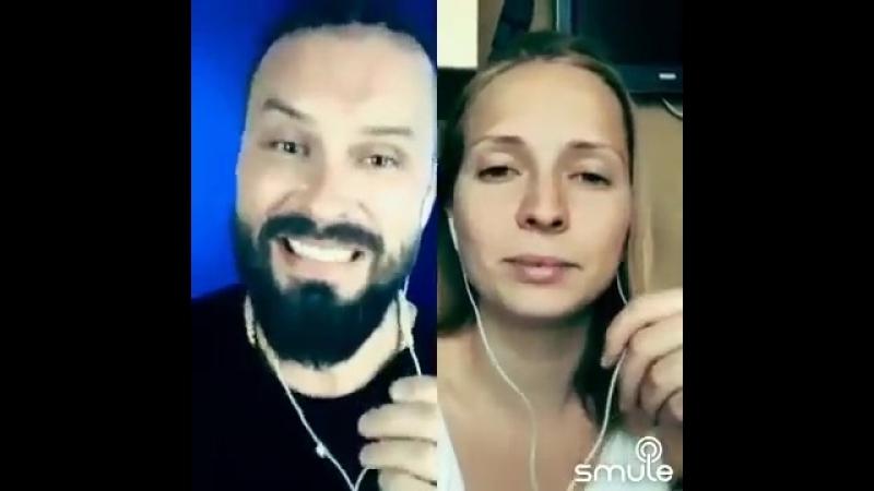 По волнам on Sing Karaoke Smule