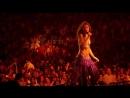 Shakira - The Oral Fixation Tour