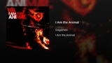I Am the Animal by DAGAMES