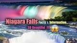Niagara Falls !! Words Cannot Describe The Beauty !!