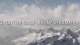 Official Lirik by Pusat Lirik - Cinta Luar Biasa - Andmesh Kamaleng #CLB #PL
