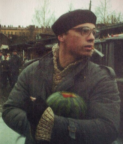 Hksсов Михаил