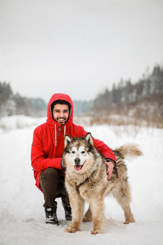 Artur Stambultsian | Санкт-Петербург