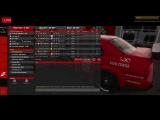 VK LIVE SRS Spa @ Alfa Romeo 155 TI V6 - LIVE ONBOARD