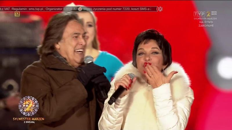 Ricchi e Poveri Mamma Maria, Made In Italy 31.12.18