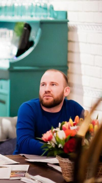 Дмитрий Горностаев