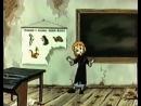Воспоминание 1986 Добрые советские мультфильмы