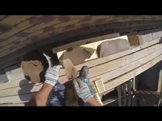 Способ быстрой кладки - Строим дом своими руками
