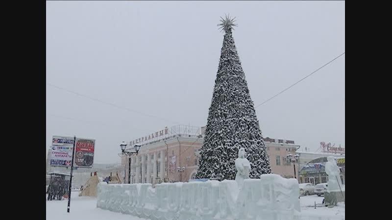 Улан удэнцы поделились яркими воспоминаниями о главном новогоднем атрибуте