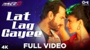 Lat Lag Gayee Full Video Race 2 Saif Ali khan and Jacqueline fernandez