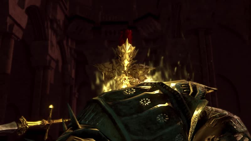 Dark Souls: Remastered - Драконоборец Орнстейн и Палач Смоуг