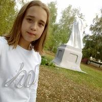 Светлана Бурина