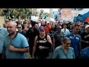 Самара против Путина Митинг 9 сентября Полиция бессильна