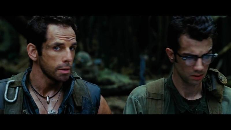 Сцена из фильма Солдаты неудачи (2008) №5